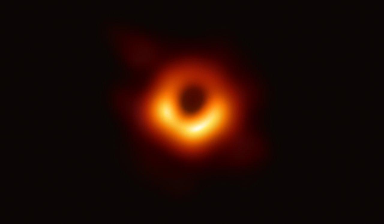 Week 16, 2019 - Black Hole Photo